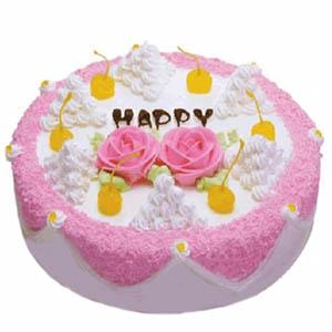 奶油蛋糕A
