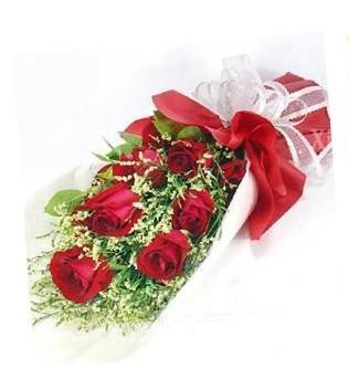 9朵玫瑰/梦幻之恋