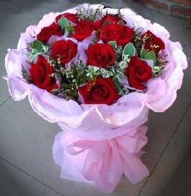 11朵玫瑰/想你