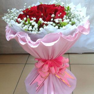 11朵玫瑰/唯一
