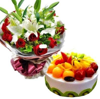 中国鲜花礼品网春天礼物